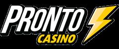 ProntoCasino logo
